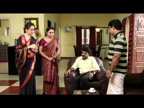 Ponnoojal Episode 393 29/12/2014  Ponnoonjal is the story of a gritty mother who raises her daughter after her husband ditches her and how she faces the wicked society.   Cast: Abitha, Santhana Bharathi, KS Jayalakshmi Director: A Jawahar