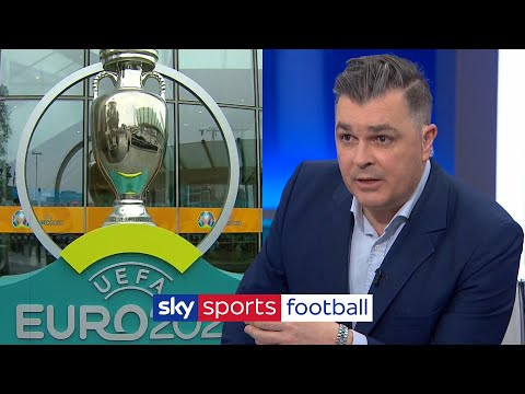 What Effect Will The Newly Scheduled Euro 2021 Have On The Rest Of Football? | Sky Sports News