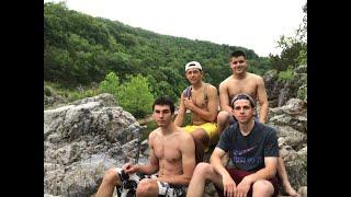 Missouri Camping Trip 2019