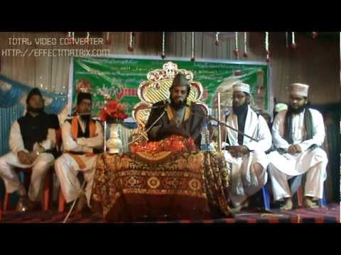 Moharram Part 7-Hazrath Alhaj Sufi Abdul Khader Shah Wajid Hussaini Abulula'yee at Hoskote - Part 7 Travel Video