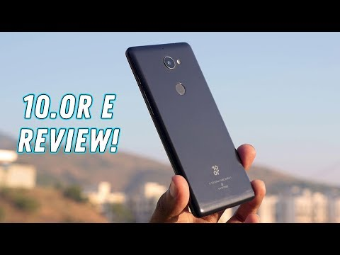 10.or E (3GB) Review Videos