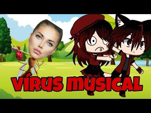 Virus Musical Gacha Life Youtube