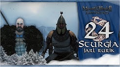 THE FINAL STAND OF NORTHERN EMPEROR LUCON - Mount and Blade 2 Bannerlord (Sturgia) Campaign #24