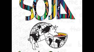 Soja Born In Babylon Album Completo