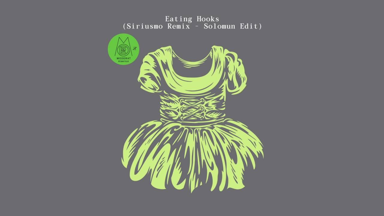 Download Moderat -  Eating Hooks (Siriusmo Remix - Solomun Edit)