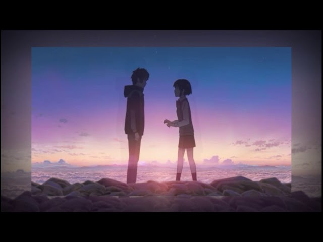 Clip: Reto fandub  [Your name Mitsuha ]
