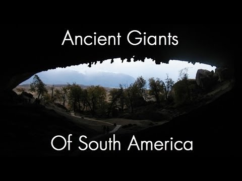 America's Hidden Ancient Giants: History Secrets in the Mounds & Smithsonian Files.