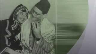 שיר עד - דבקה עבאיה - עמנואל זמיר | נעים רג'ואן | בביצוע עפרה חזה - Debka Abaya