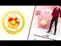 Banned For Capturing Too Many Pokemon? + Hardest Level 10 Gym & It's Demise