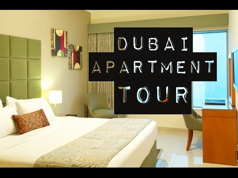 We Rented an Apartment in Dubai