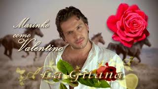 Flamingosi ft. Emina Jahovic  - La Gitana (Official Video HD)