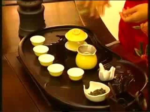 Как выбрать зеленый чай - happy-