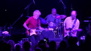 Little Feat - Two Trains - Jamaica 2015 - HD