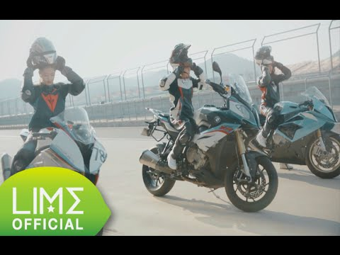 LIME - PART OF ME Official Music Video