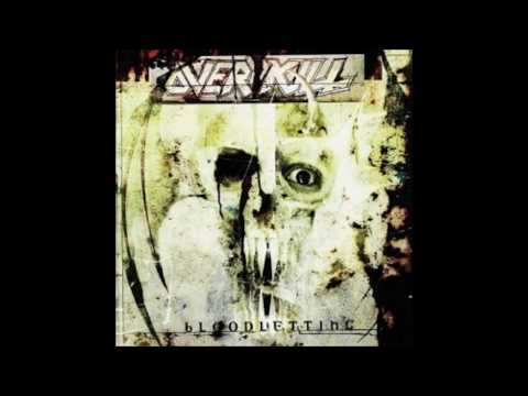 Overkill   Bloodletting full album 2000