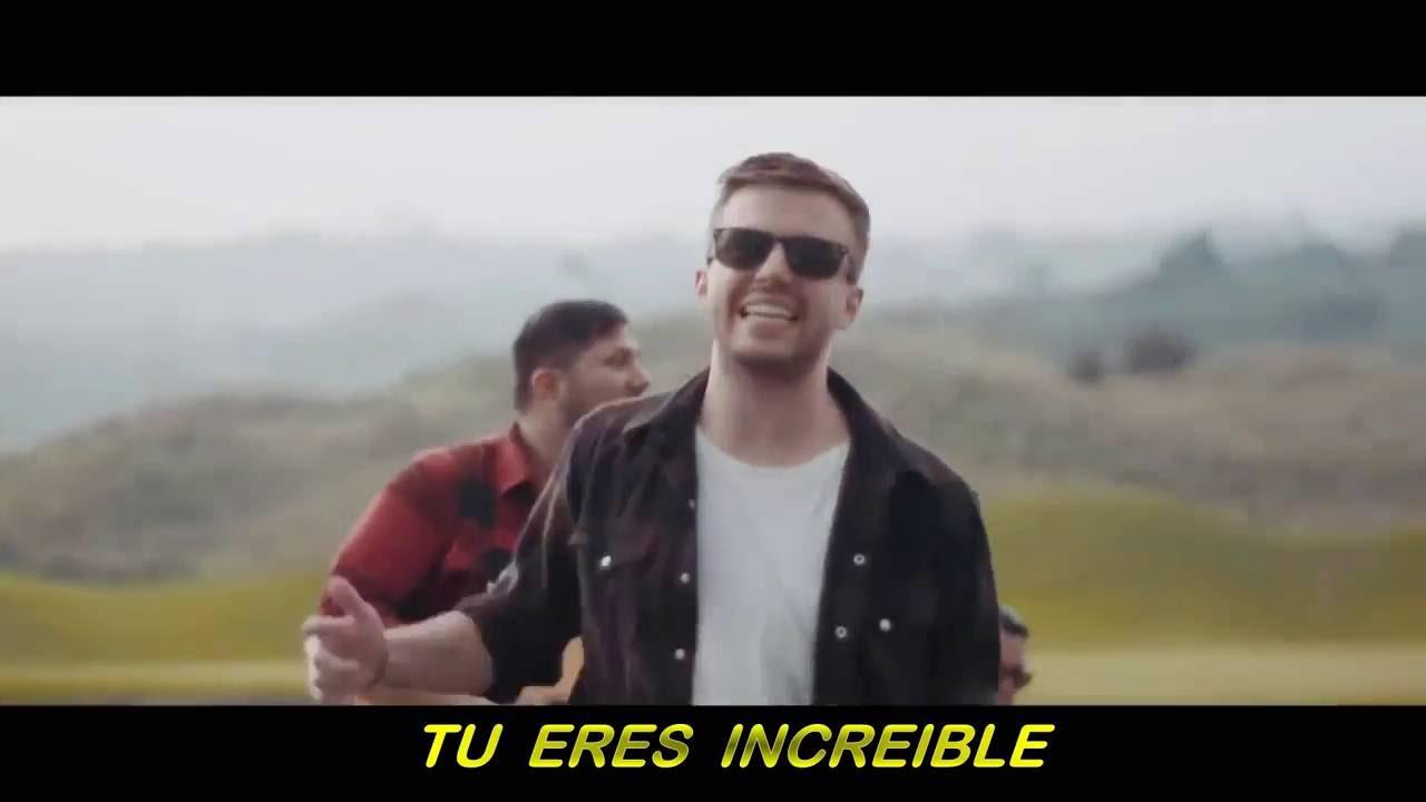 Miel San Marcos Feat Evan Craft Increible Pista Letra Youtube