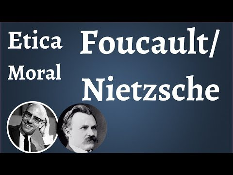 outline how nietzsche and foucault have Where nietzsche showed how the highest values have the lowliest 'ori­gins', for example, how morality is rooted in immorality and resentment, and how all values and knowledge are manifestations of the will to power, foucault exposes the links between power, truth, and knowledge, and describes how liberal-humanist values are intertwined .