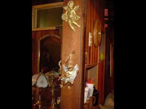 Casa de Mi Amiga La Señora Olivia Mora