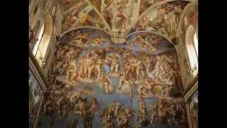 Ватикан(Прогулка по Риму в мае 2009 года. В это время 27 мая в Риме был проведен финал Лиги Чемпионов