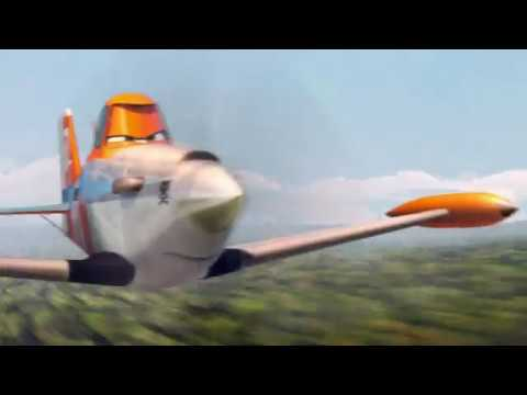 Disney & Others meets Planes - Skipper & Ralph to the Rescue