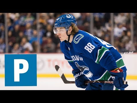 Canucks Top 10 prospects: Adam Gaudette | Jason Botchford | The Province