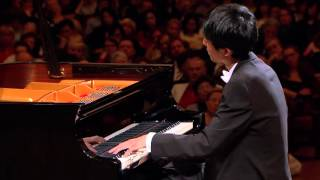 Eric Lu – Prelude in E major Op. 28 No. 9 (third stage)
