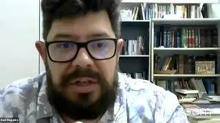 30/09/2020 - Teologia do Dia a Dia - Reverendo Davi Nogueira Guedes