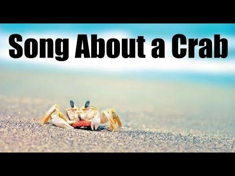 Song About a Crab (Sideways Walkin')