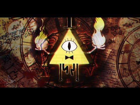 Bill Cipher - Идеальный мир [MV]