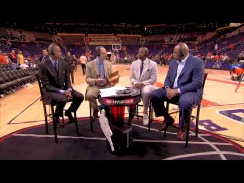 Many ESPN Analysts say Kobe is better than Jordan