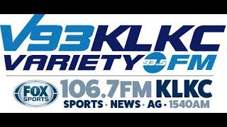 KLKC Radio Vikings Sports Live Stream
