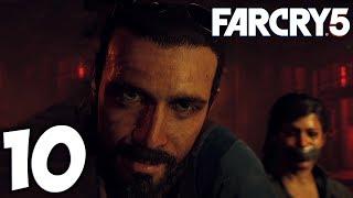 Far Cry 5. Прохождение. Часть 10 (Бункер Иоанна)