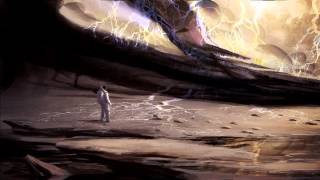 Alex S. Caresses & Touches Callisto (the Moon)