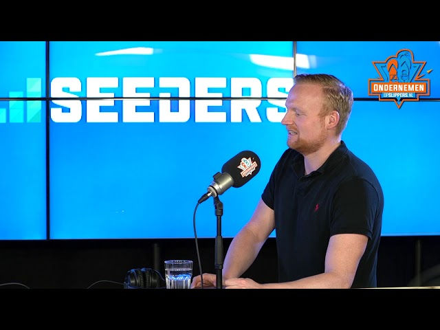 Slippertje 34: Organische groei door SEO met Dennis Akkerman