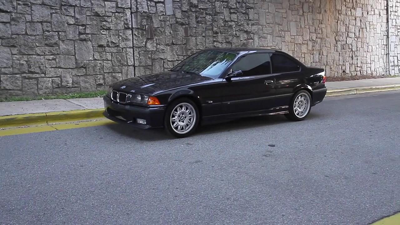 1996 Bmw E36 M3 For Sale