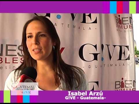 Guatemala Fashion Art by Give en Bienes Inmuebles.TV , ¿Qué es Guate?