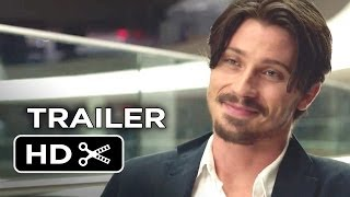 Lullaby Official Trailer #1 (2014) - Garett Hedlund, Amy Adams Movie HD