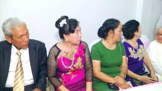 Đám hỏi Song Linh (Tuấn Linh và Vĩnh Linh)