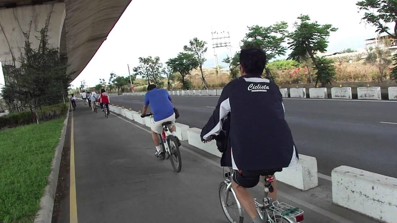 20120415 單車國道逍遙騎 E16B -- 3 - YouTube