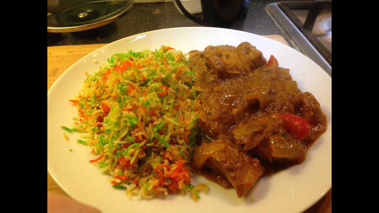 recipe: chicken dopiaza recipe bengali [16]