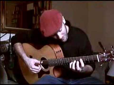 adam-rafferty-overjoyed-by-stevie-wonder-solo-guitar-adam-rafferty