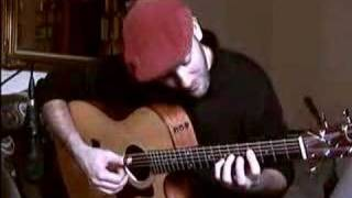 Adam Rafferty - Overjoyed by Stevie Wonder - Solo Guitar