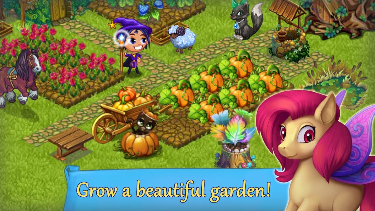 Image result for FAIRY FARM