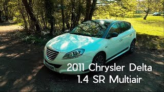 Chrysler Delta 2012 Videos