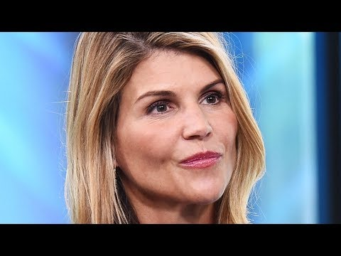 None - Lori Loughlin's Daughters Aren't Implicated In College Admissions Scandal