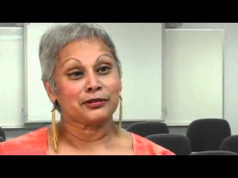 Dr. Hema Ramanathan - I've Always Wanted to Teach