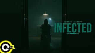 Download 孫盛希 Shi Shi【潛伏期 Infected】Official Music Video(4K)
