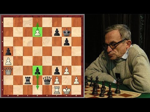 One Of The Most Powerful Winning Moves
