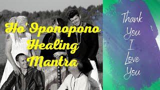 Ho'oponopono - Thank You I Love You - Sushumna