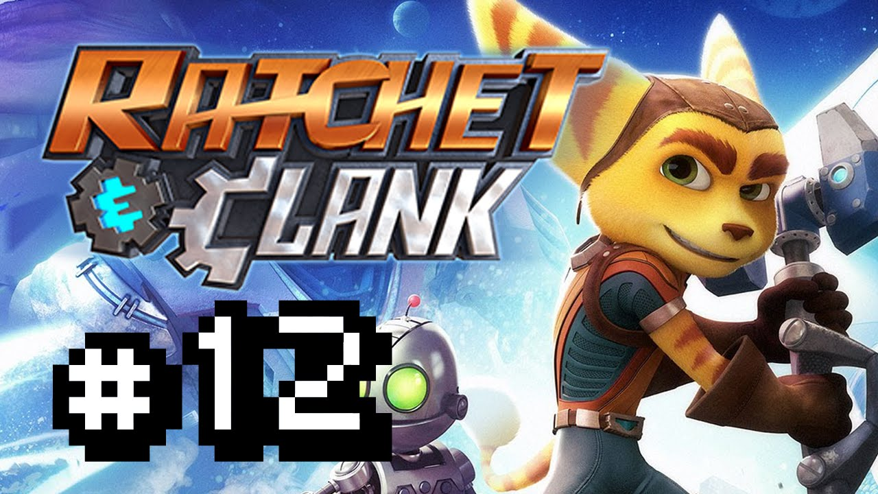 Ratchet And Clank Zed